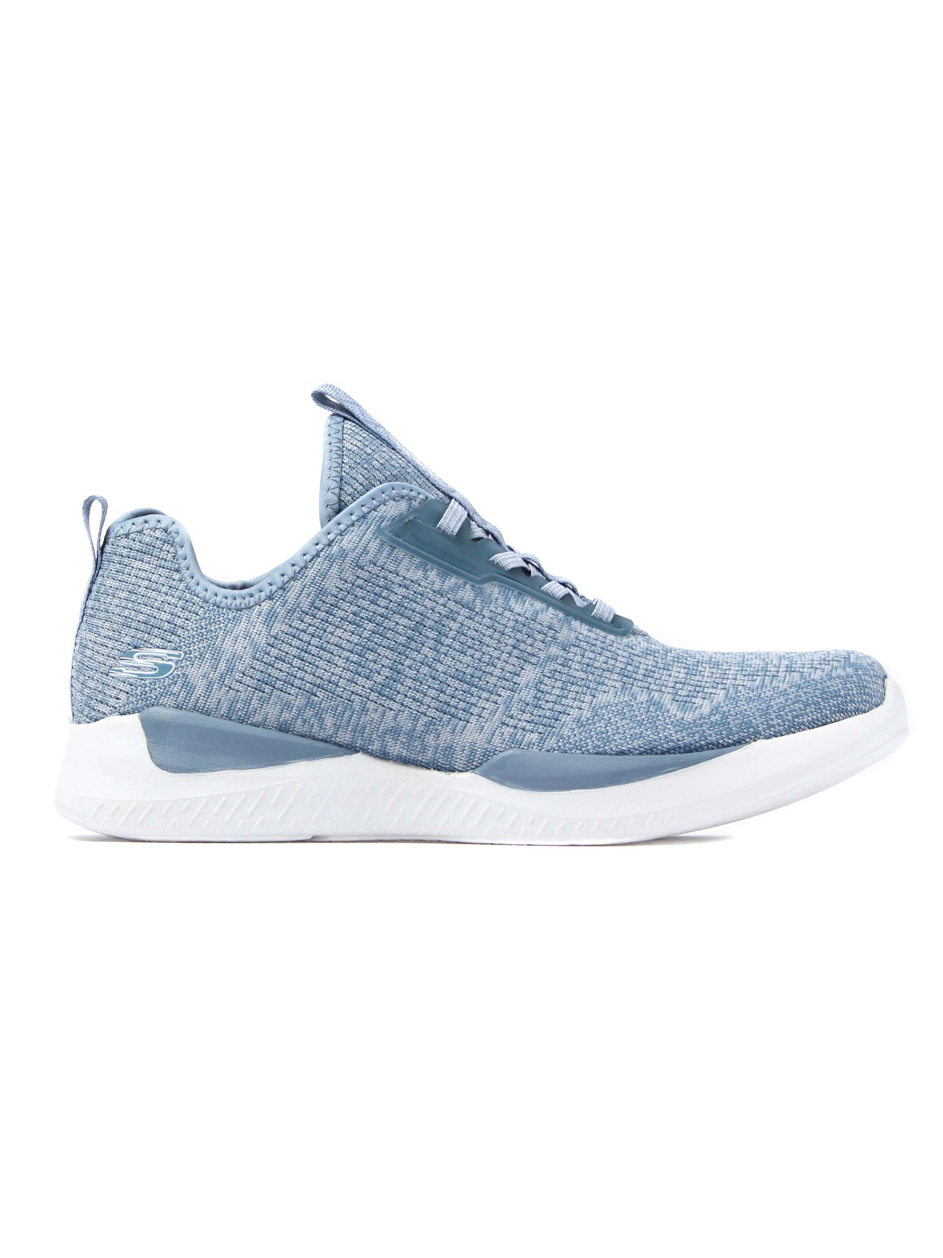 Skechers Women's Matrixx Trainers - Light Blue