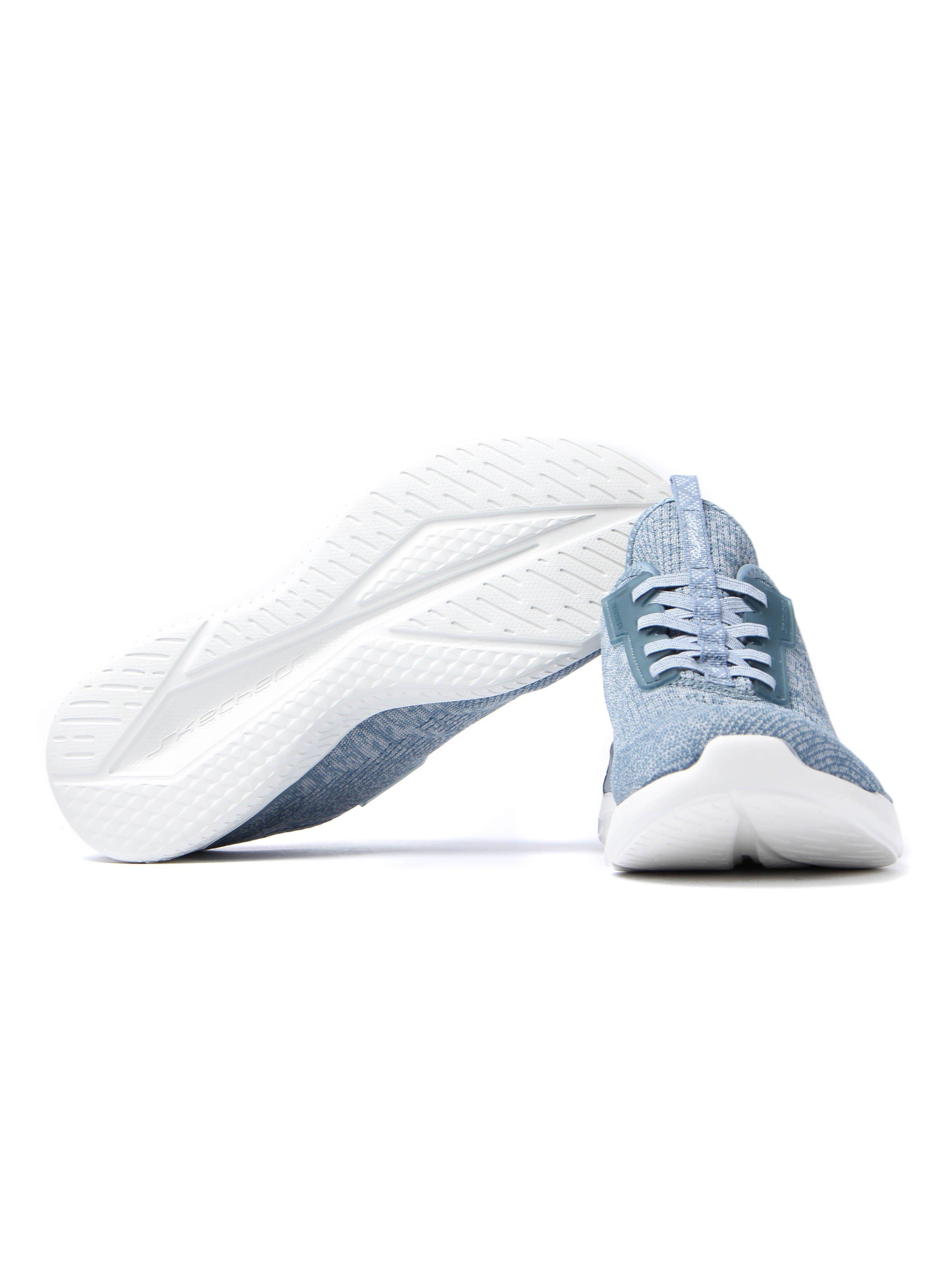 Skechers Women's Matrixx Trainers - Light Blue
