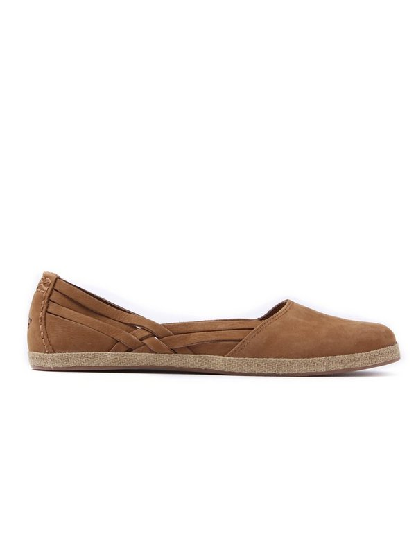 ugg tippie chestnut