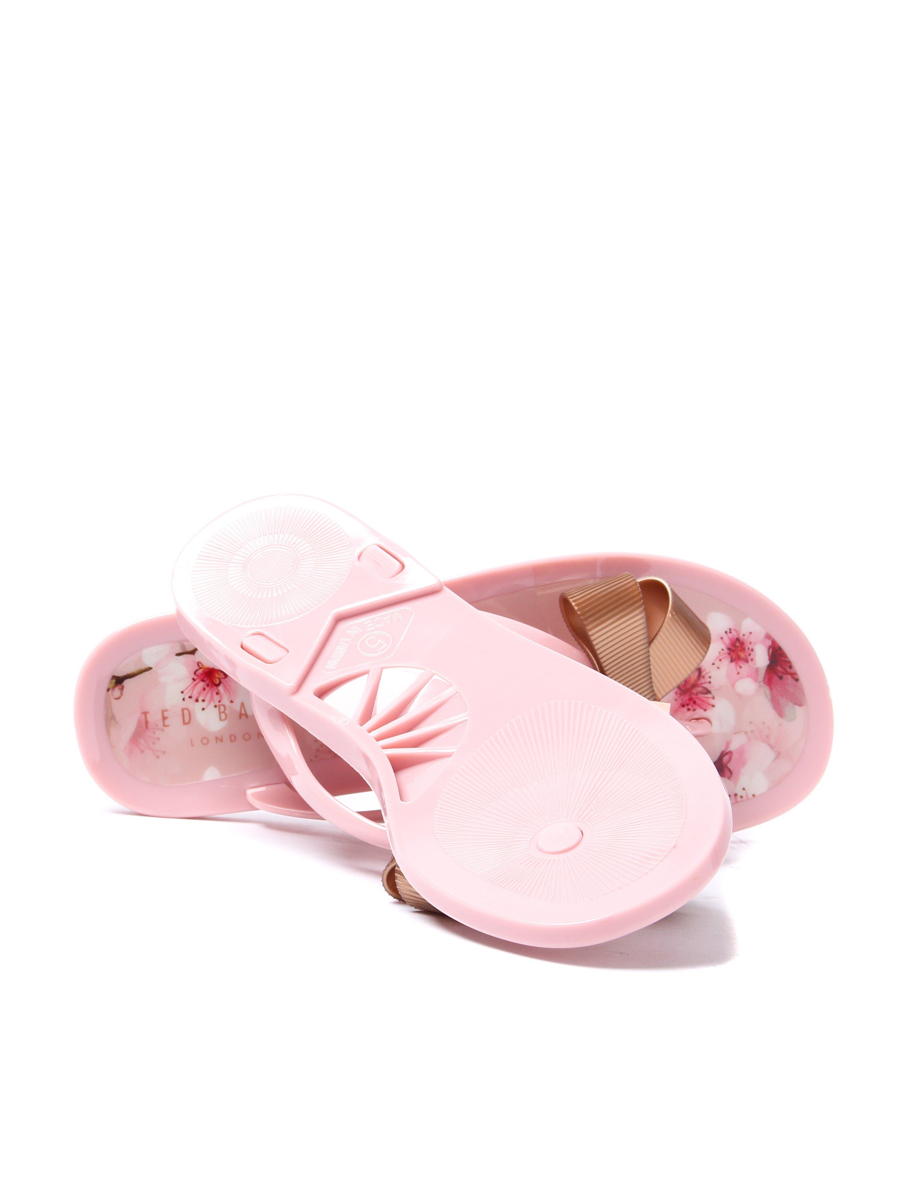 Ted Baker Women's Susziep Flip-Flops - Blossom Pink