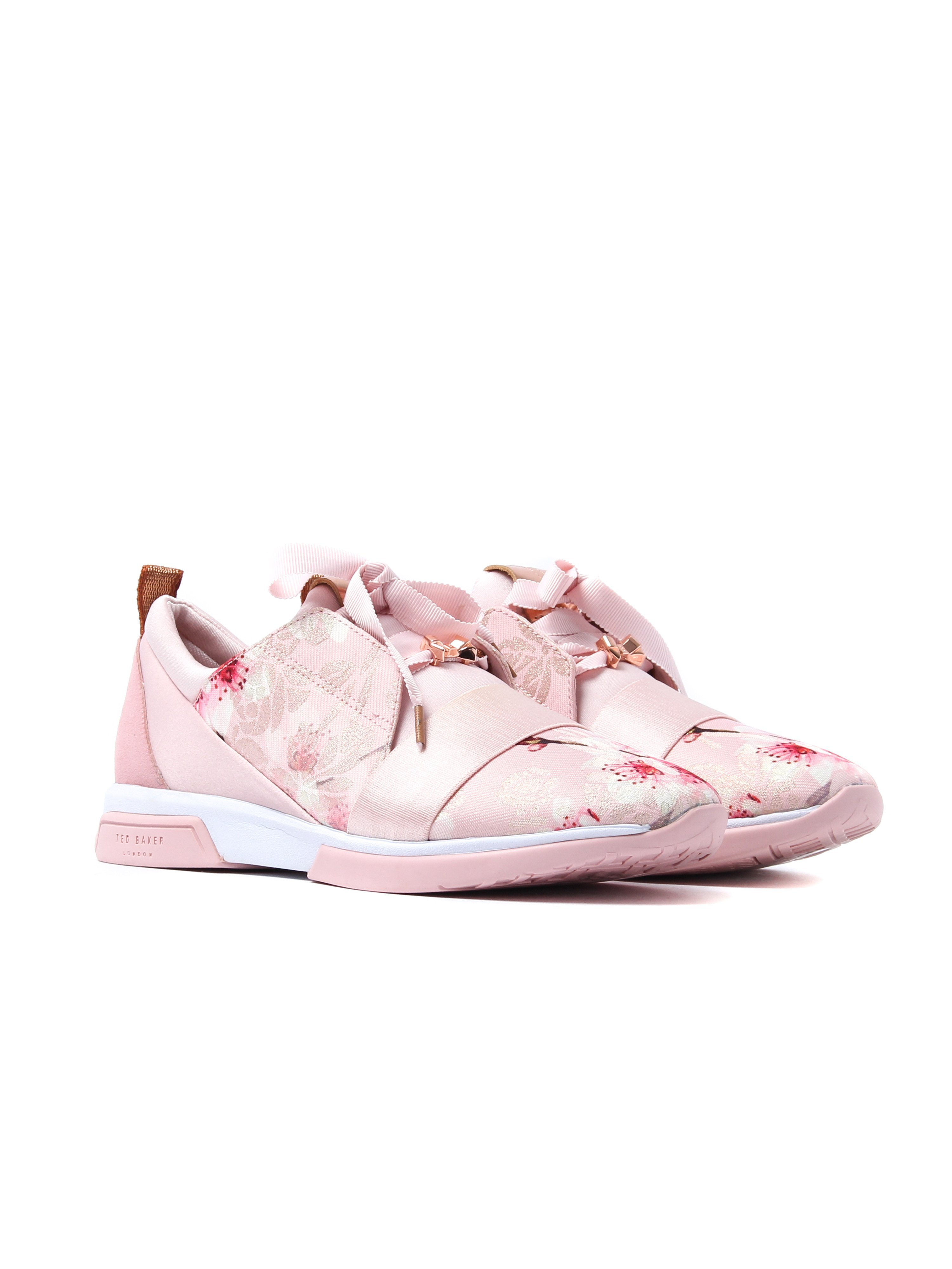 Ted Baker Women's Cepap Trainers - Blossom Pink