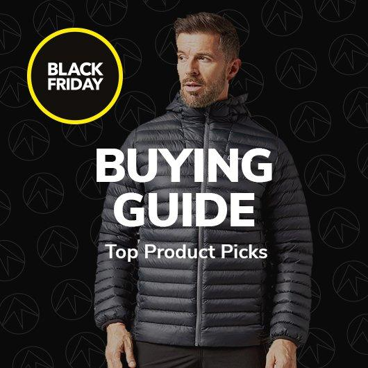 Black Friday Buying Guide - Top Product Picks