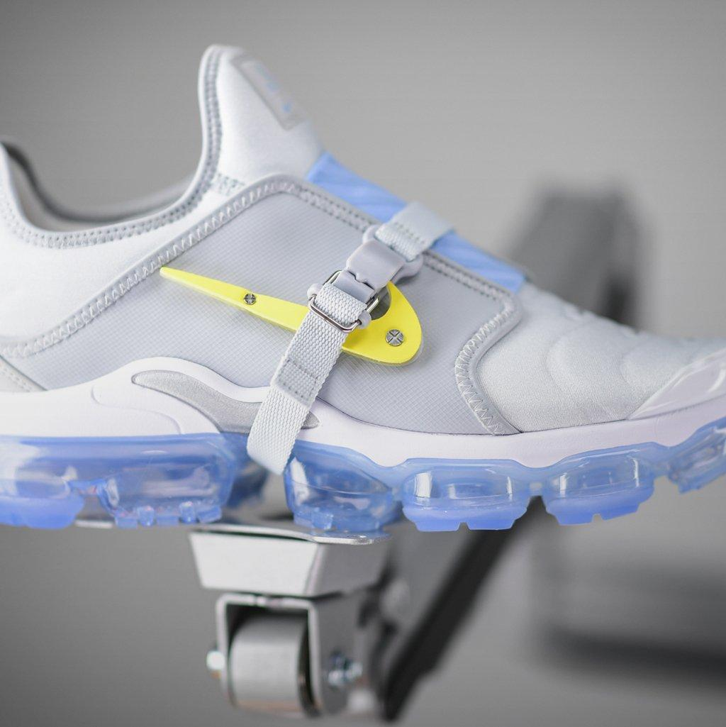 f104c28627d7 Nike Air VaporMax Plus - Paris On Air  Works in Progress