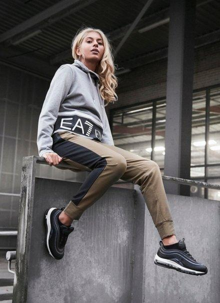 check out 4b3fa 24b14 EA7: l'alta moda italiana scende in strada | Blog JD Sports