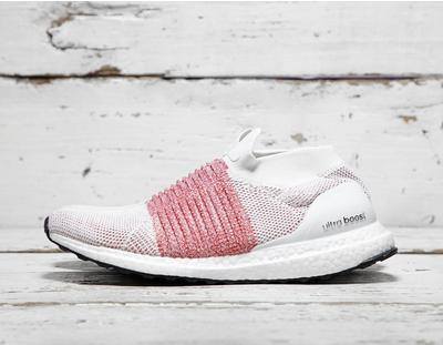 Ultra Boost Laceless