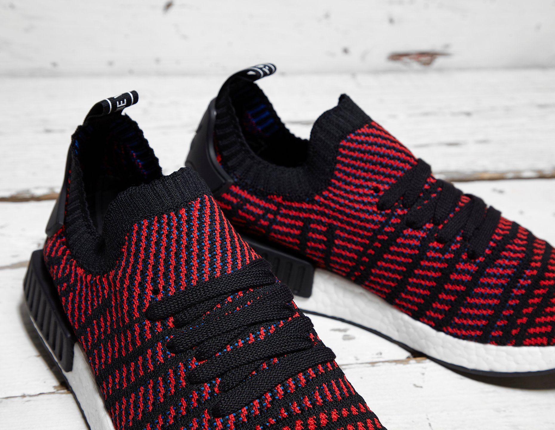Adidas Originals Nmd R1 Stlt Footpatrol