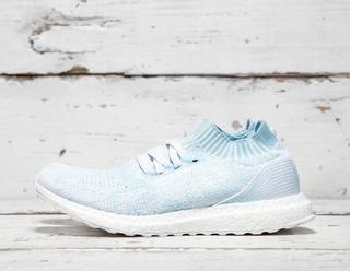 x Parley UltraBoost Uncaged