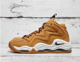 Nike Air Pippen  Footpatrol