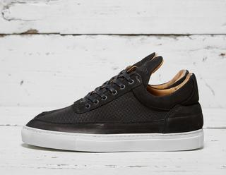 Low Top Perforated
