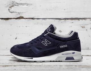 1500 - Made in England