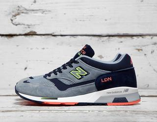 1500 Made in UK 'London Edition'
