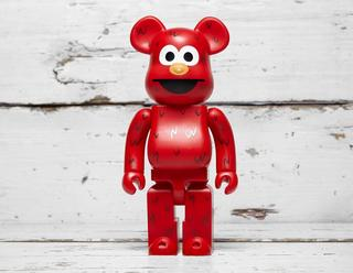 Be@rbrick Elmo 400%