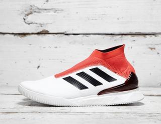 x Football Predator Tango 18+ TR White/Red/