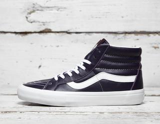 SK8 Hi Lux Leather
