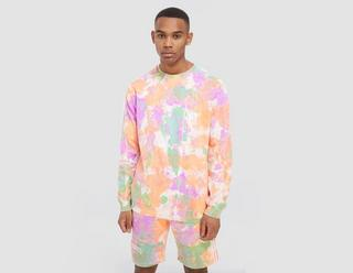 Pharrell Williams Hu Holi Long Sleeved T-Shirt