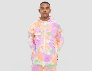 x Pharrell Williams Hu Holi Windbreaker