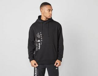 by Alexander Wang Graphic Hoody