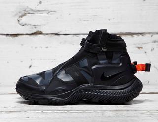 Gyakusou Gaiter Boot