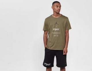 x PSNY Short Sleeved T-Shirt
