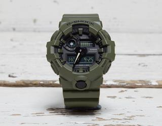 GA-700 Utility Watch
