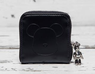 x Porter Bearbrick Coin Case