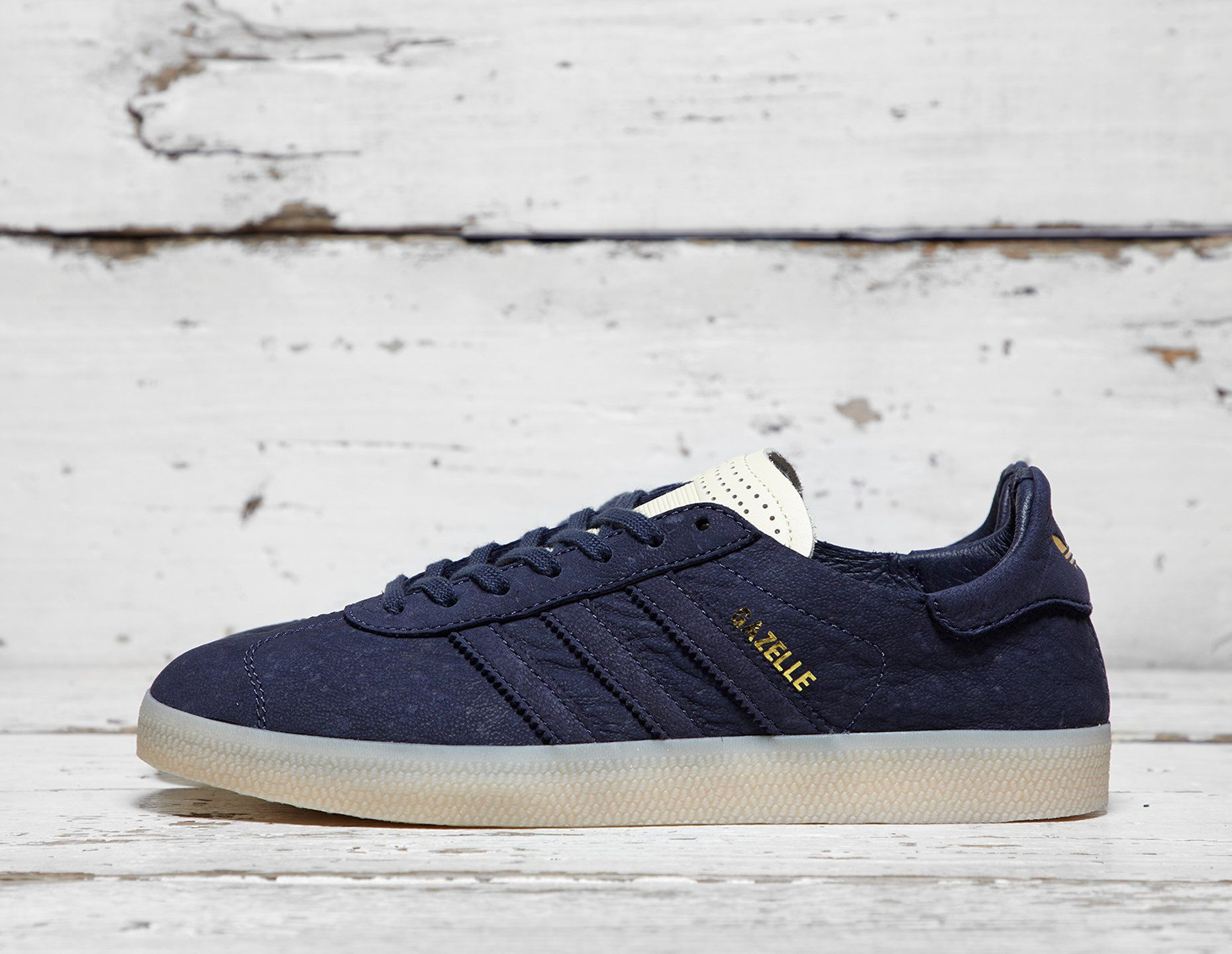 competitive price 97963 16630 adidas GAZELLE CRAFTED  Footpatrol