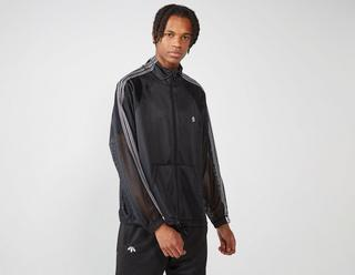 by Alexander Wang Mesh Track Top