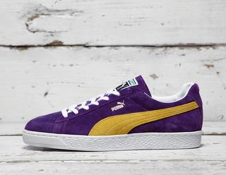 Suede Classic 'Made in Japan'