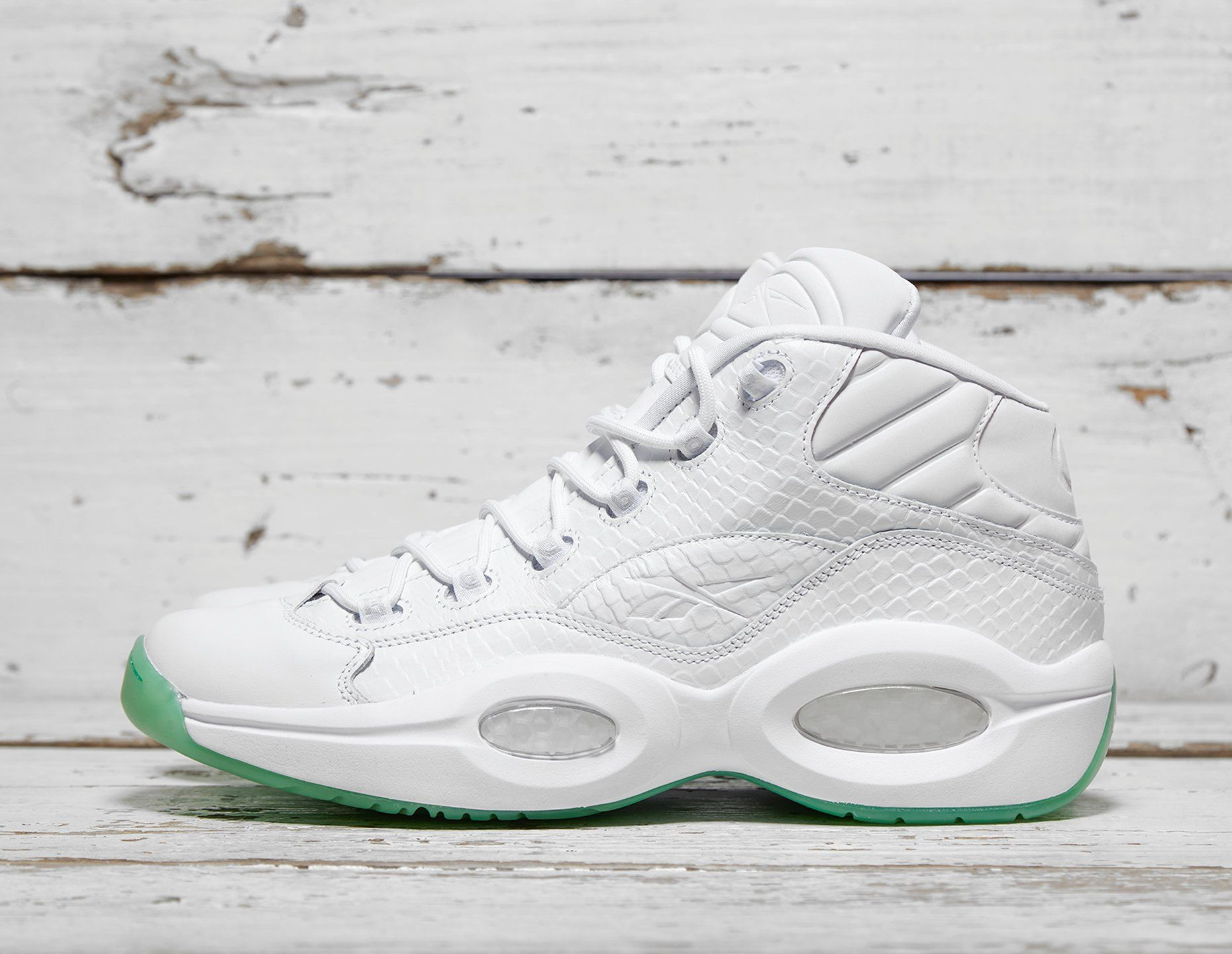 Reebok Question Mid