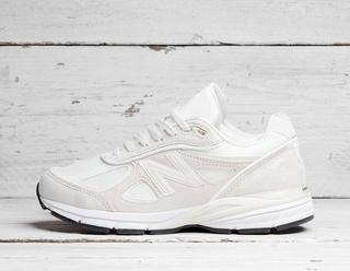 x Stussy 990v4 'Made in USA'