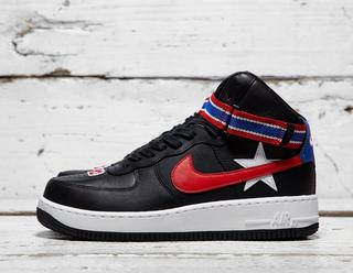 x Riccardo Tisci Air Force 1 Hi