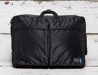 x Porter Three-Way Briefcase