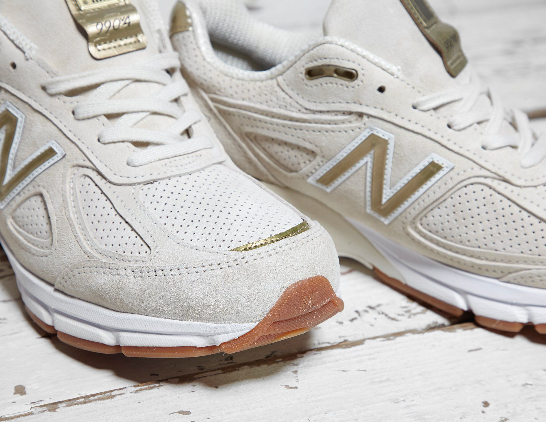 New Balance 990 - Made in USA