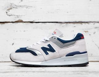 997 - Made in USA