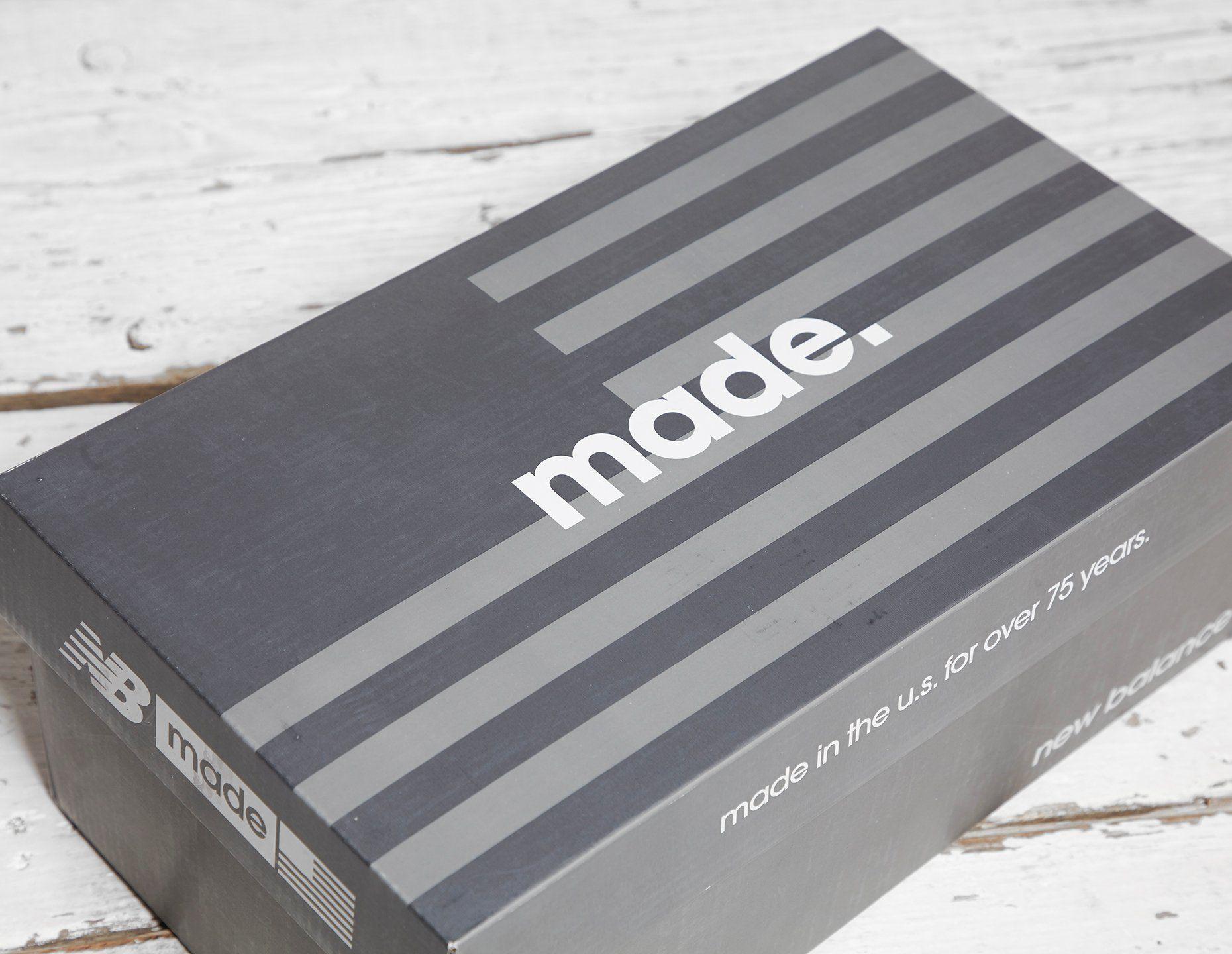 New Balance 997 - Made in USA