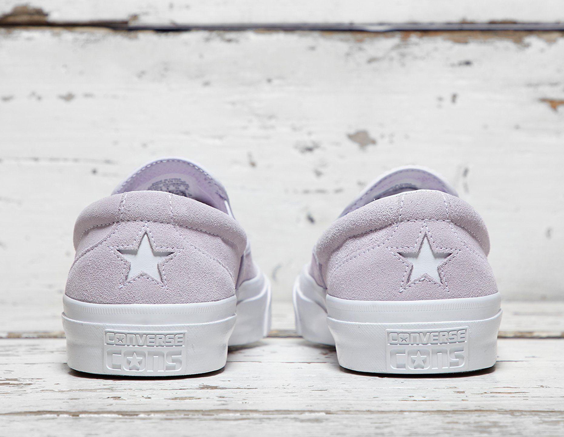 Converse One Star CC Slip-On