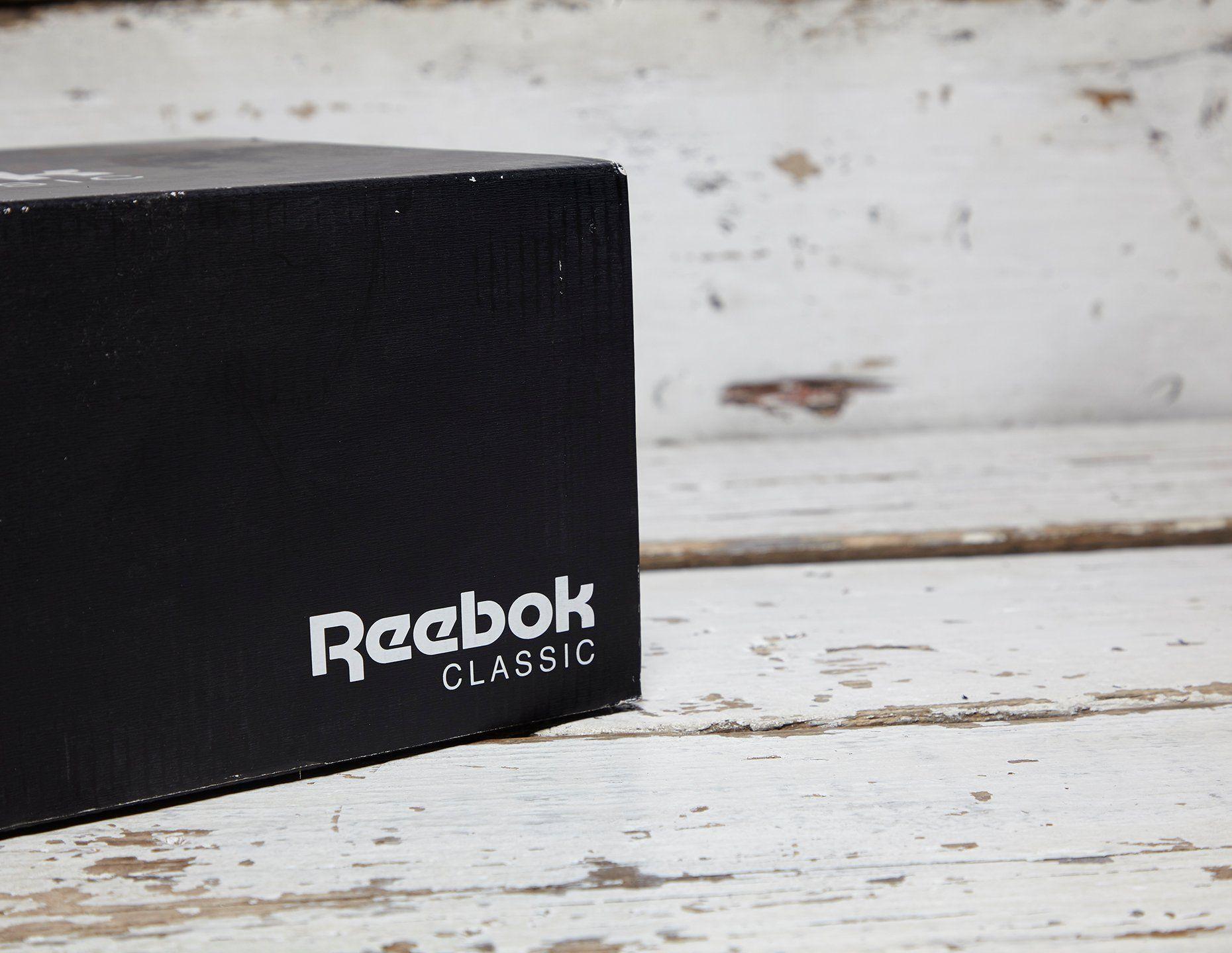Reebok x Head Porter Workout Lo Plus