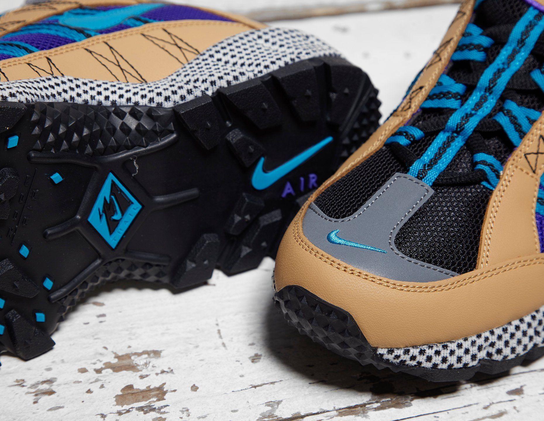 Nike Air Humara