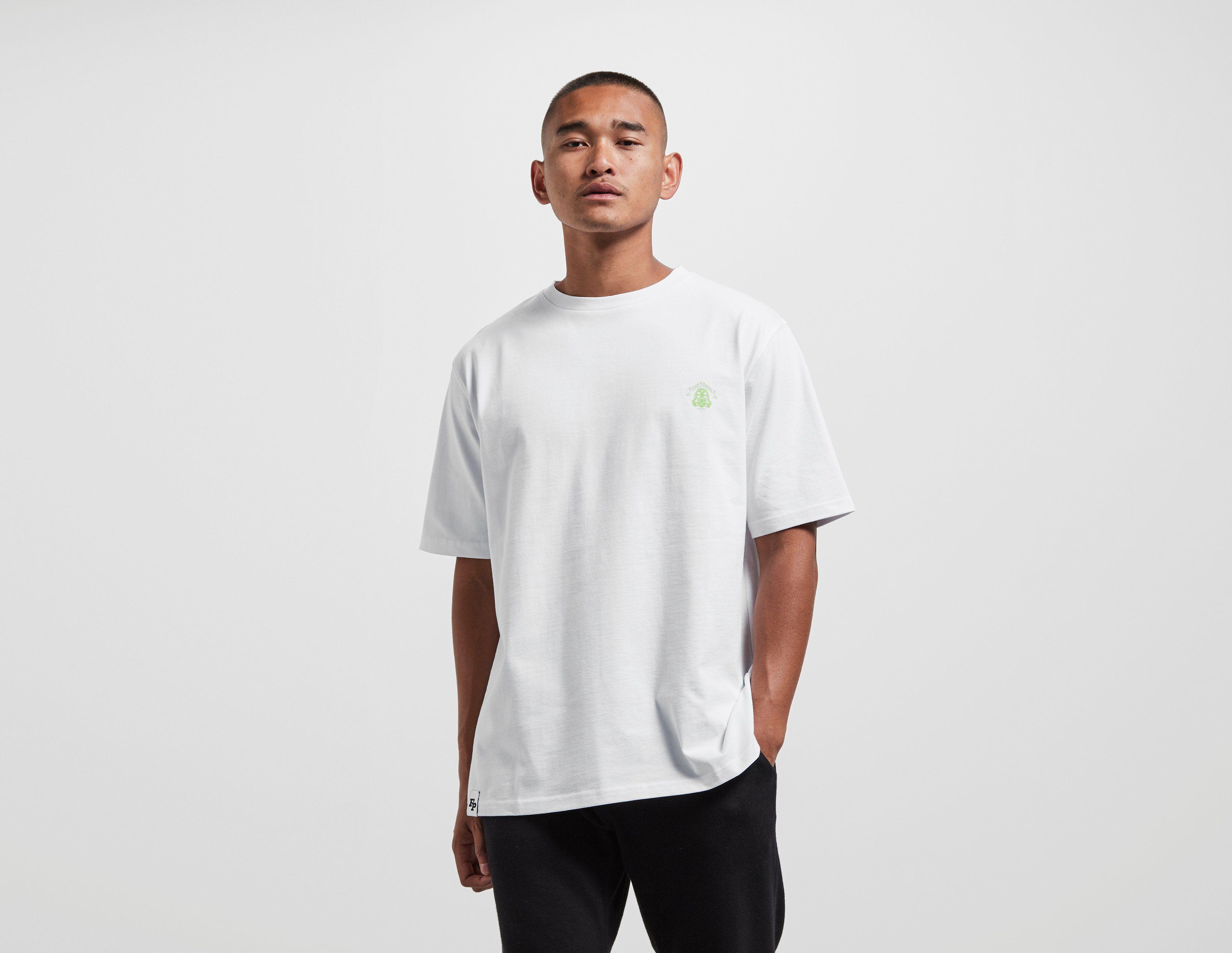 Footpatrol Smile T-Shirt
