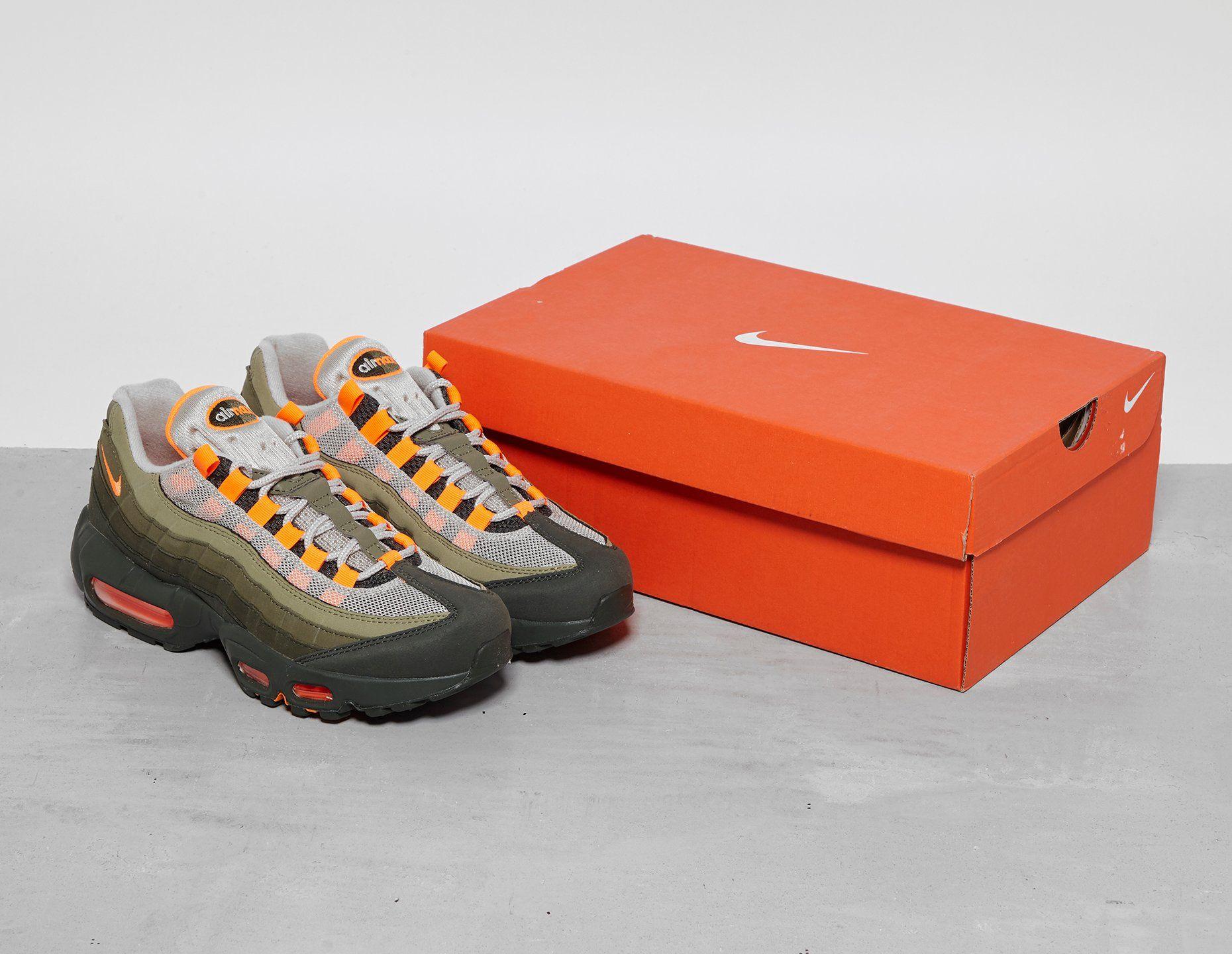 Nike Air Max 95 OG Women's