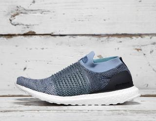 x Parley Ultra Boost Laceless