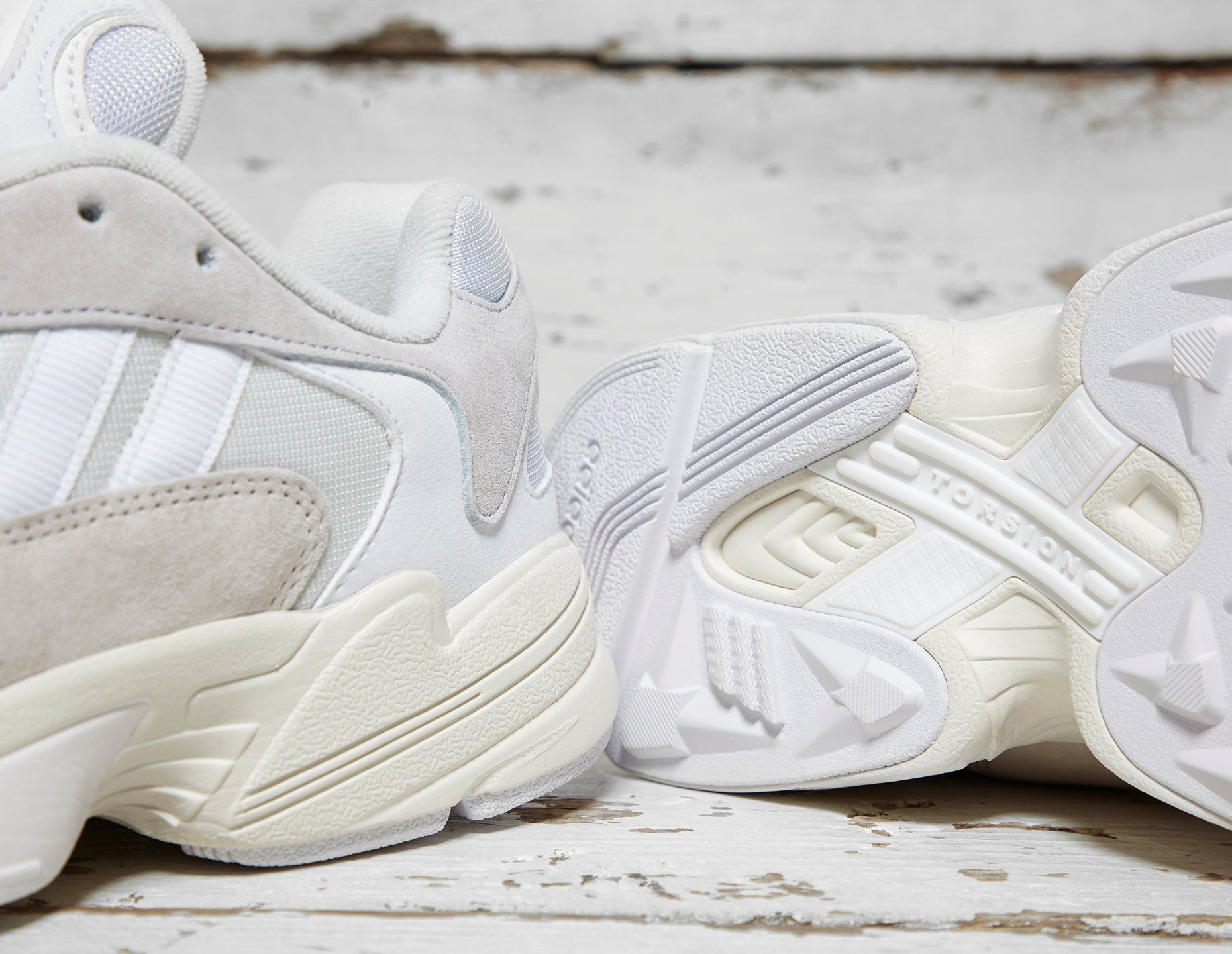 Adidas Originals Yung 1 Footpatrol