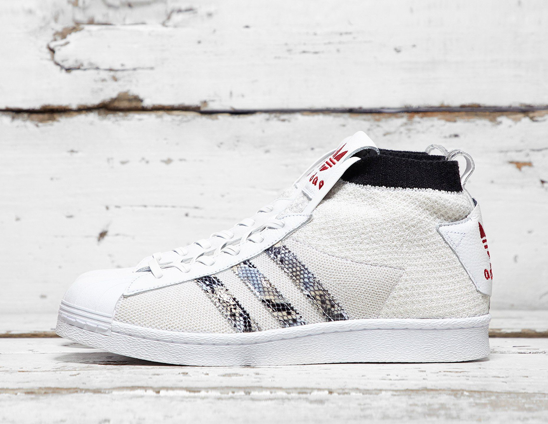 adidas x UNITED ARROWS & SONS Ultra Star