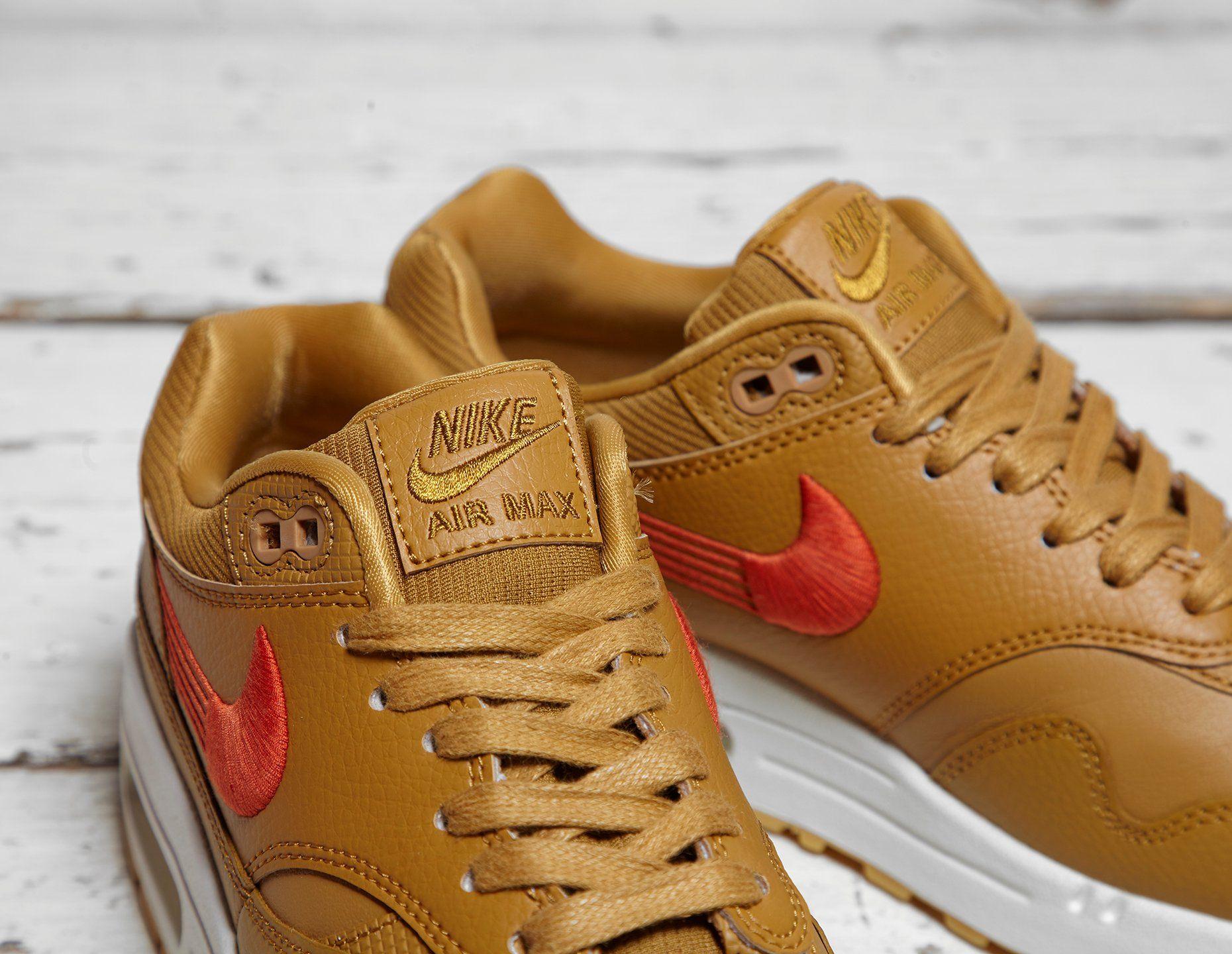 Nike Air Max 1 Premium Women's