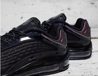 nike air max deluxe weiß