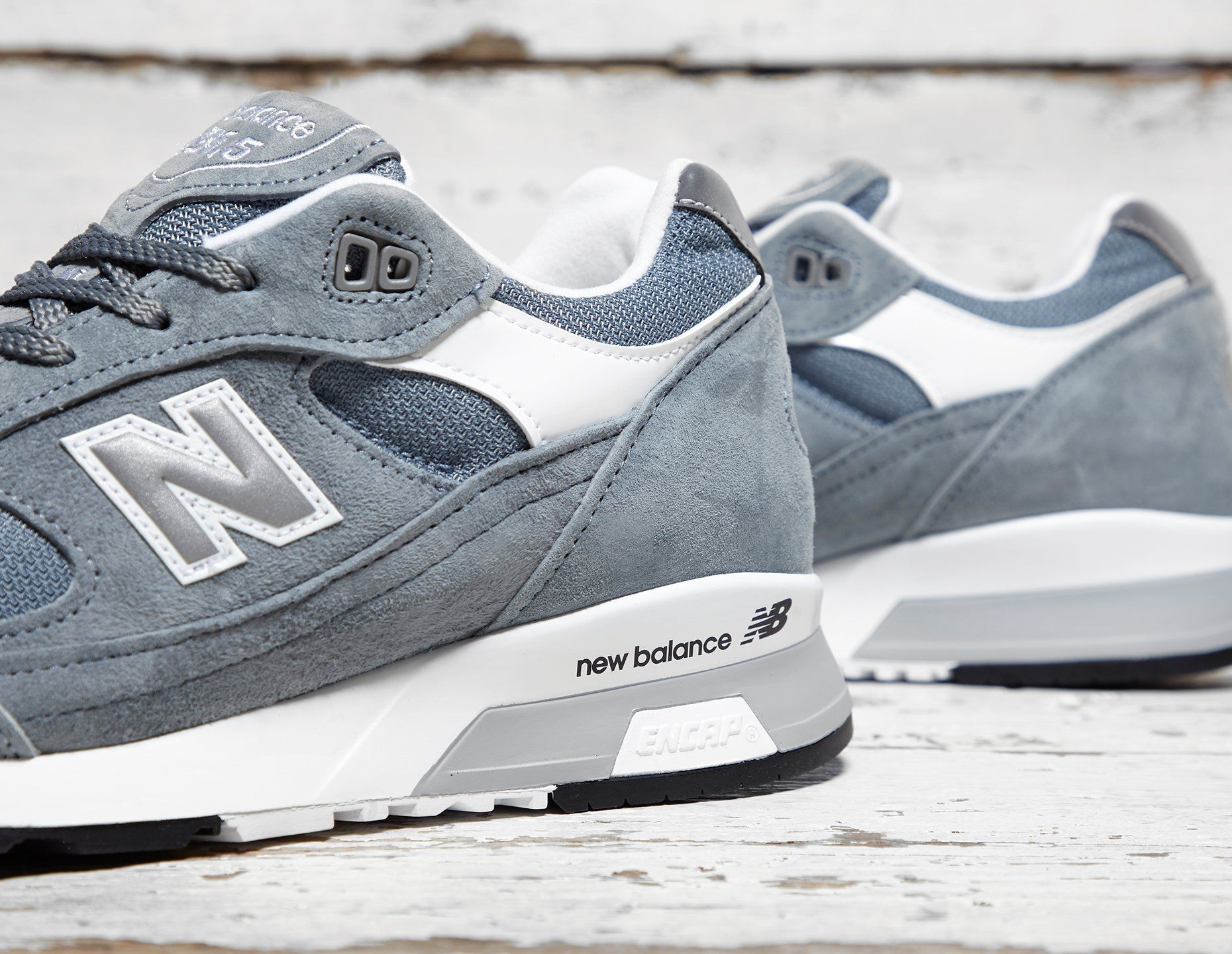 New Balance 999.1 - Made in England