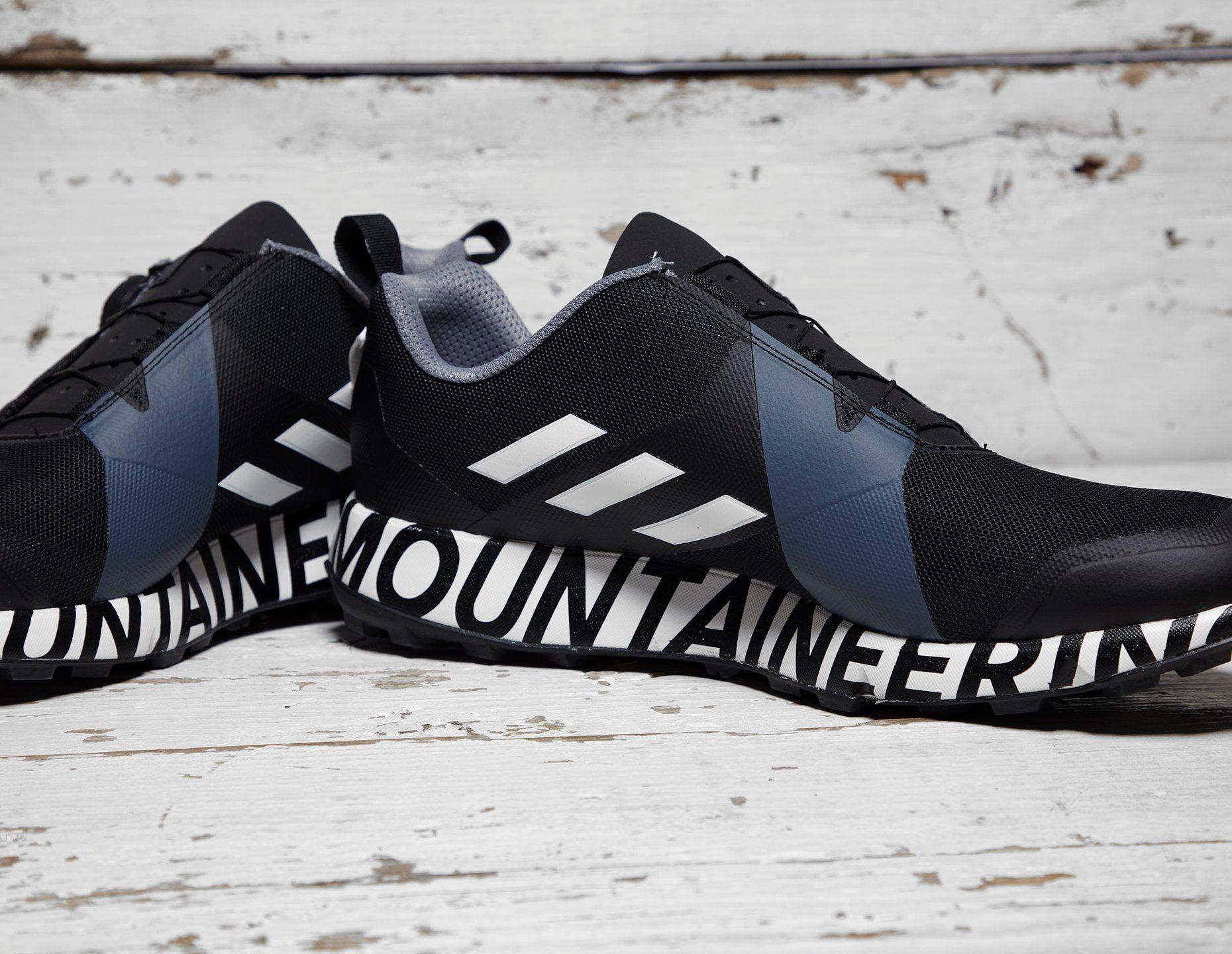 adidas x White Mountaineering Terrex Two Boa