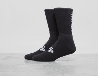 Bar Logo Socks
