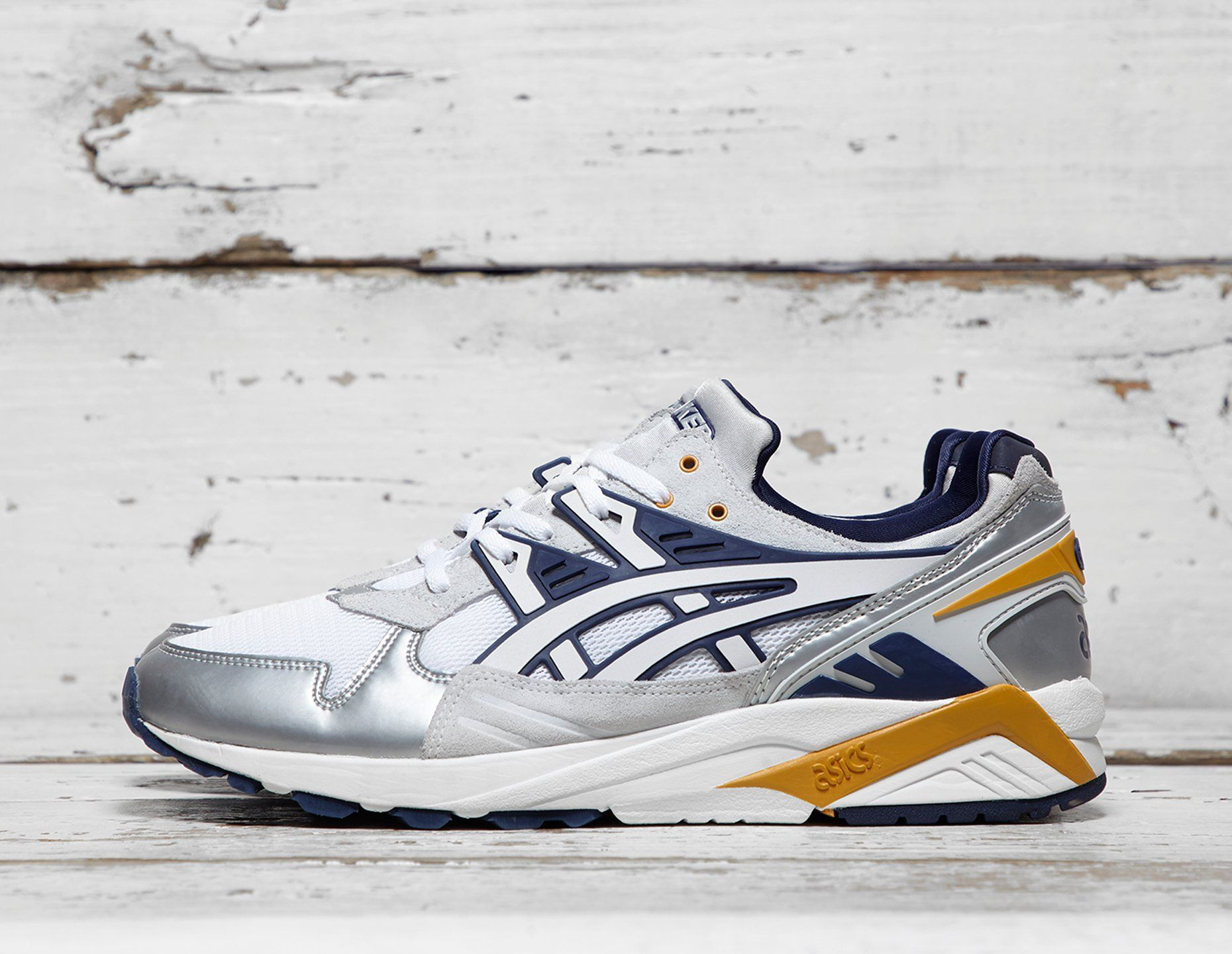 ASICS x Naked Gel Kayano