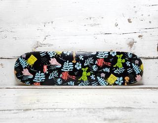 x Spongebob Squarepants Skate Deck